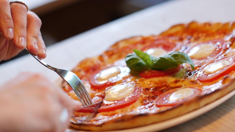 For The Love ofPizza